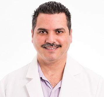 Mauricio Gutiérrez, MD